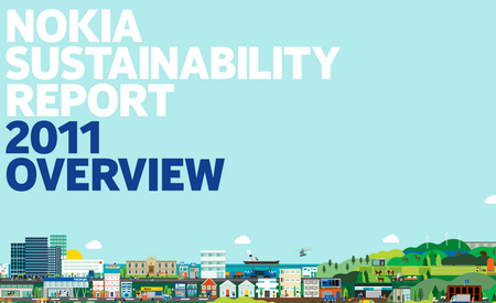 nokia sustainability report essay The gap inc 2016 annual report was printed by an environmentally sustainable  governance and sustainability committee (^) audit and finance committee.