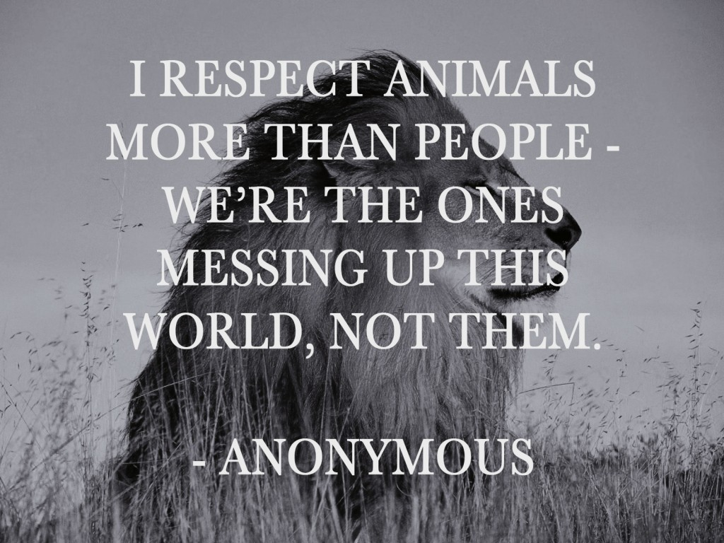 Anonymous Quotes About Friendship Pets As Family Members The Loss Of Humanity  Popsop  In Unison