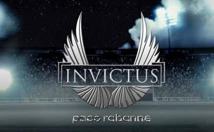 Paco Rabanne Hosts Athletic Reality Show Invictus Award To