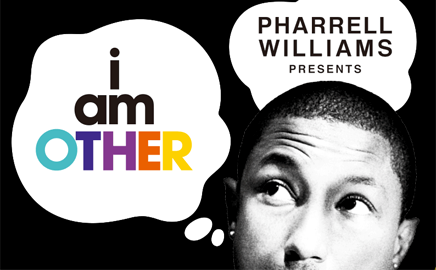 Uniqlo collaborates with pharrell williams on a collection of i am other t - Pharrell williams design ...