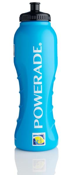 Powerade запустил свою первую интегрированную кампанию мирового масштаба...