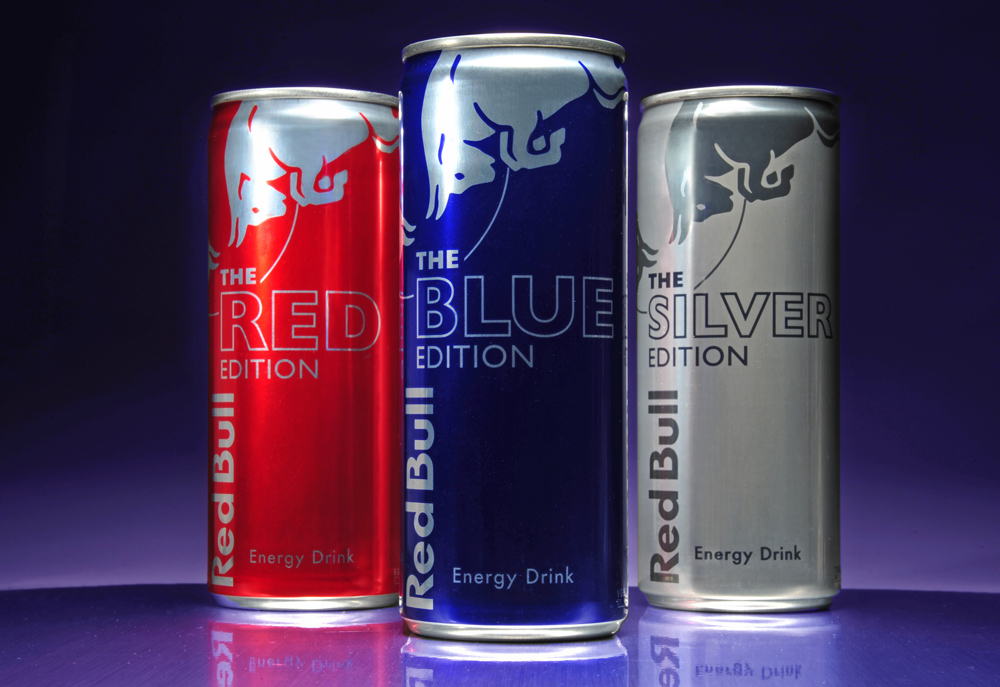red bull usa unveils three new flavours for the first. Black Bedroom Furniture Sets. Home Design Ideas