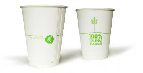 Environmentally Friendly Coffee Cups: Steaming Cheers to the Nature POPSOP In unison with ...