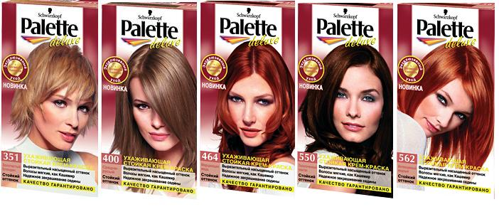 Schwarzkopf Is Pushing Its New Products To The British Market Popsop