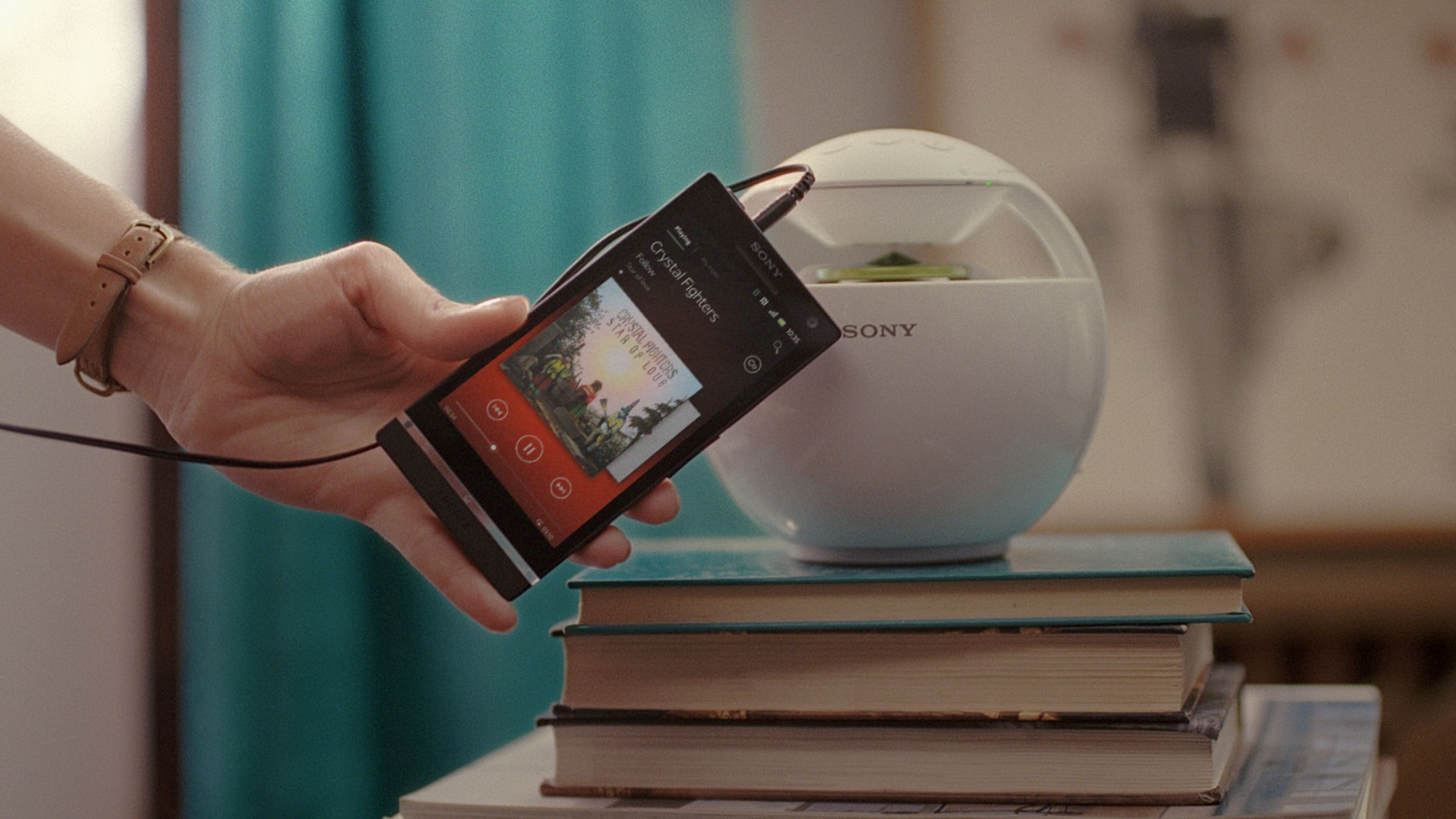 Sony Mobile Launches an Integrated Campaign for Its New Xperia Range ...