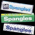 spangles