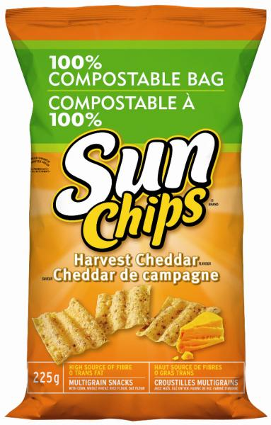 Frito-Lay's SunChips Provides Earplugs to People Who Hate ...