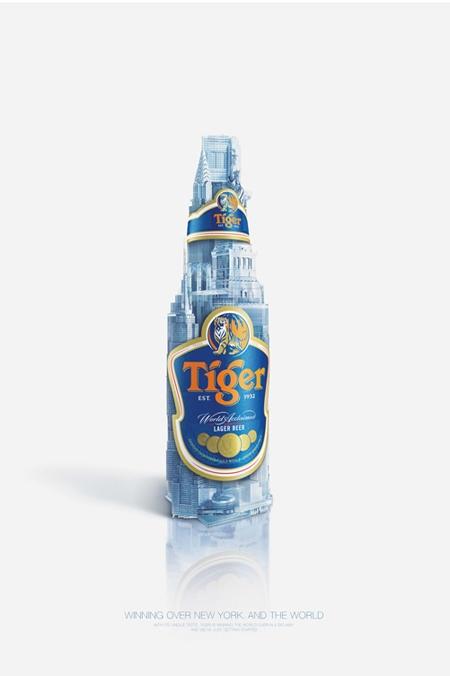 tiger beer consumer behavior
