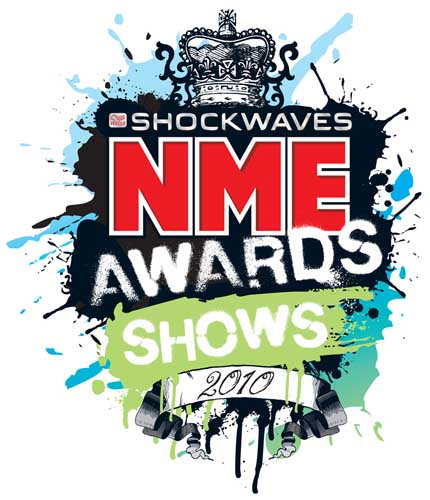 NME AWARDS SHOWS clipped